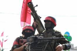 """""""المقاومة الوطنية"""" تحذر الاحتلال: لن نقف مكتوفي الأيدي وكل الخيارات أمامنا مفتوحة"""