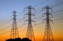 تعطل خط كهرباء إسرائيلي شمال القطاع