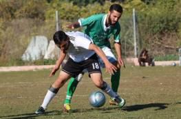 فوزان للرضوان والاستقلال في دوري الثانية