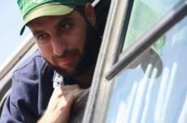 صور: اغتيال أسير محرر من حماس ومبعد الى غزة بأربعة رصاصات في رأسه