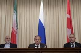 سورية: اتفاق وقف إطلاق النار دخل حيز التنفيذ وصامد حتى الان