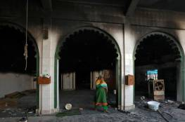 شاهد..عصابات هندوسية تقتل عشرات المسلمين في الهند وتحرق بيوتهم ومساجدهم