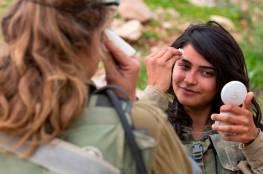 تعليقات مثيرة لحاخام يهودي على عمل النساء في الجيش