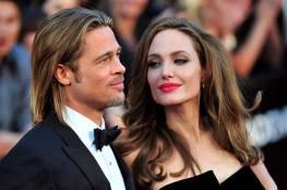 براد بيت يكشف سبب انفصاله عن أنجلينا جولي