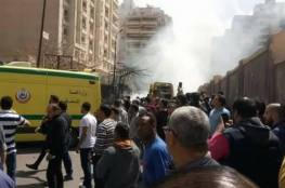 نجاة مدير أمن الإسكندرية من محاولة اغتيال
