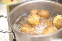 6 أخطاء احذروها عند طبخ البطاطا
