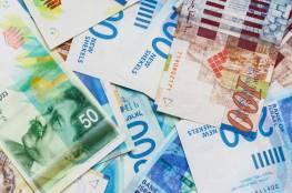 السلطة ترفض اقتراحا إسرائيليا جديدا لحل أزمة أموال المقاصة وهذا اهم تفاصيله ..