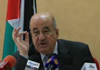 البيان الختامي لتحضيرية الوطني يؤكد على انهاء الانقسام وتشكيل حكومة وحدة
