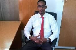 اثر حادث عرضي مقتل وزير الاشغال الصومالي بالرصاص