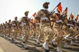 الحرس الثوري يحذر من انعدام الحياة في مياه الخليج