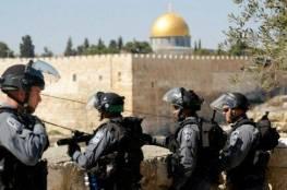 الرئيس عباس: يدعو مسلمي روسيا لشد الرحال للقدس