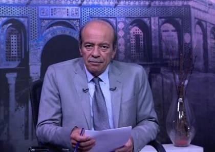 القوى والفصائل تنعي الروائي والاعلامي الفلسطيني الكبير نافذ ابو حسنة