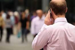 وزير الداخلية يعترف: سرقوا هاتفي بالطريق العام