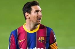 لابورتا: هذا ما يحتاجه ميسي للبقاء في برشلونة