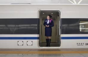 حقائق يجب أن تعرفها عن شبكة الخطوط الحديدية الصينية