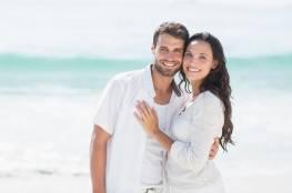 أهم العبارات التي تسعد زوجك