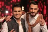 بيروت : أمير دندن ويعقوب شاهين يتأهلان للمرحلة النهائية من آراب آيدول