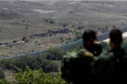 اسرائيل تخون حلفاءها من النصرة وداعش وتمنعهم من الهروب للجولان
