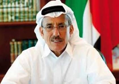 رجل اعمال اماراتي يدعو لاستمرار التظاهر في لبنان ويهاجم نصر الله
