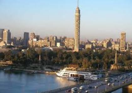 زلزال بقوة 5.5 درجة يضرب شمال مصر
