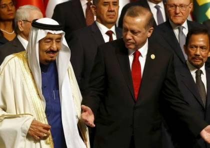"""تركيا تشن هجوما فاسيا على السعودية وتصفها بـ""""عش الدبابير"""""""