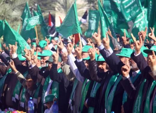 حماس - ارشيف