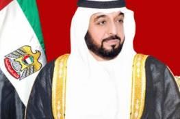 رئيس دولة الامارات يصدر قانونا اتحاديا بشأن إنشاء الهيئة الوطنية لحقوق الإنسان