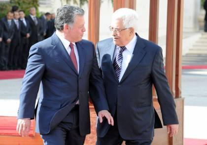 الرئيس يصل العاصمة الأردنية عمان في زيارة رسمية