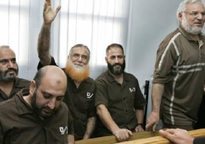 اسرائيل تلغي سحب الإقامة الدائمة لأعضاء المجلس التشريعي