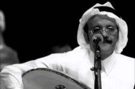 """الفنان المتوفي """"طلال مداح"""" :""""محمد عبده قاعدلي عالدقة""""!"""