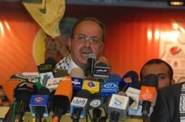 """منزل الشهيد """" ياسر عرفات"""" سيشهد اول اجتماعات حكومة الوفاق الوطني الثلاثاء المقبل"""