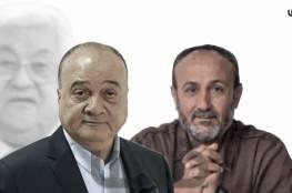 انتخابات التشريعي : مروان البرغوثي و ناصر القدوة في كتلة موحدة