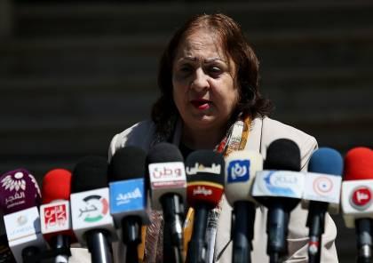 شاهد| الايجاز الصحفي: تسجيل 6 اصابات جديدة بفيروس كورونا بينهم ممرض وتعافي 5 حالات في بيت لحم وحلحول