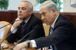 وزير إسرائيلي : أبو مازن يدفعنا لمواجهة عسكرية بغزة و ينوي فرض عقوبات جديدة