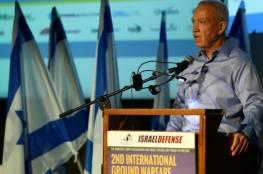 وزير الاسكان الاسرائيلي : الضفة والاغوار حزام امني لنا ولن نمنح الفلسطينيين أكثر من الحكم الذاتي