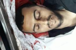 تشييع جثماني شهيدي الداخلية في غزة