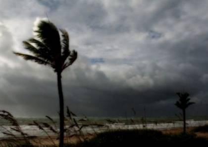 الارصاد الجوية الاسرائيلية : عاصفة مدارية عنيفة وأمطار وفياضانات غير مسبوقة تبدأ الجمعة