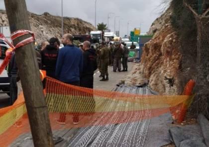مقتل جنديين إسرائيليين وثالث موت سريري في إطلاق النار قرب سلواد في رام الله