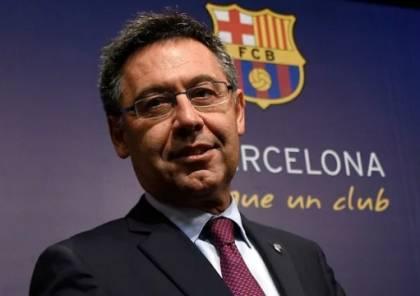 برشلونة يوضح حقيقة تعرضه للخيانة في صفقة نيمار