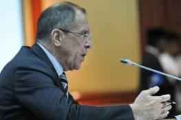 لافروف: الغرب يحمي الإرهابيين في الغوطة ويحذر واشنطن