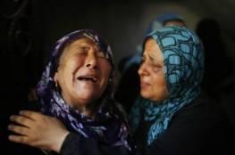 الانتهاء من كافة الإجراءات الإدارية لاعتماد شهداء الحرب الأخيرة على غزة