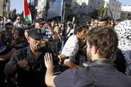 """ائتلاف """"عدالة"""" يطالب باقالة الحمد الله ومدير الشرطة اللواء حازم عطا الله"""