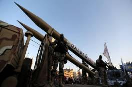 بينيت : حماس ستمتلك عام 2021 أكثر من 50 ألف صاروخ