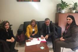 بنك فلسطين يوقع اتفاقية مع جامعة بيرزيت للتعاون المشترك