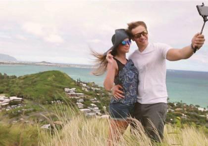 """زوجان توفيا خلال رحلة سياحة بسبب """"السيلفي"""""""