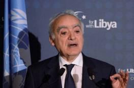 """المبعوث الأممي: هجوم الكلية العسكرية ربما نفذته دولة تدعم """"الجيش الوطني الليبي"""""""