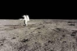 """كشف سر الوفيات الغريبة بين """"رواد القمر"""""""