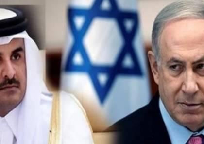 الشعبية: استقبال قطر لرئيس الموساد الصهيوني غير بعيد عن صفقة القرن
