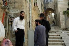 الاحتلال الاسرائيلي يقرر مصادرة أرض في سلوان بالقدس المحتلة