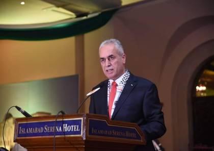 """كيف أنقذ دبلوماسي فلسطيني قطاع غزة من تفشي وباء """"كورونا""""؟"""